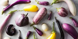 6 eggplant varieties to try epicurious com