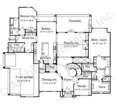chantilly residential house plans spacious house plans