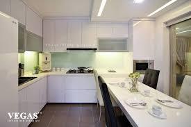 HDB Kitchen Design Ideas - Hdb interior design ideas