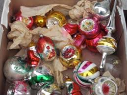 Vintage Christmas Decorations 7 Vintage Christmas Decorations To Get Out Of Storage The