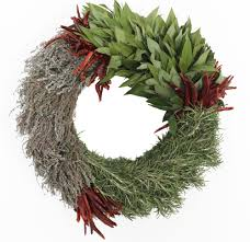 accessories remarkable home interior with fresh bayleaf wreath