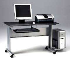 popular of movable computer desk with computer table computer