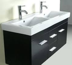 48 In Bathroom Vanity With Top 48 Inch Bathroom Vanity With Top And Sink Home Design Gallery
