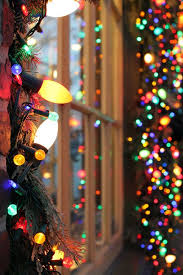 Christmas Decoration Lights Best 25 Christmas Lights Ideas On Pinterest Christmas Bedding