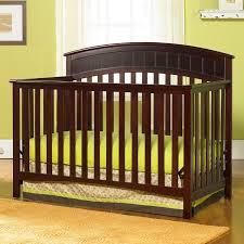 Graco Convertible Crib With Changing Table Graco Cribs 3 Nursery Set Charleston Convertible Crib