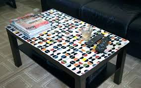 how to cover a table coffee table cloth covers interesting cover with idea 12