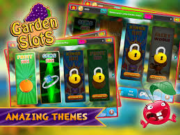 free halloween slots lucky garden slots free game android apps on google play