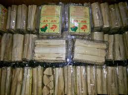 akar seluang bilum obat herbal obat tradisional kalimantan
