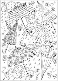 1321 Best Creative Haven Coloring Pages By Dover Images On Coloring Book Page