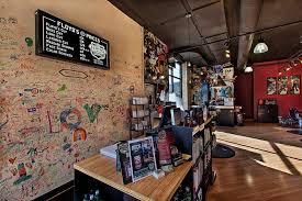 Latest Barber Shop Interior Design Floyd U0027s 99 Barbershop Interiors Jamielink
