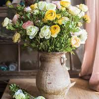 Fake Flowers For Home Decor Best Decorative Pots Home Decor To Buy Buy New Decorative Pots