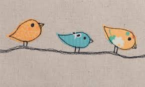 bird quilts fly with free motion appliqué giveaway stitch
