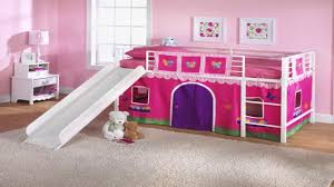 Princess Bunk Bed With Slide Princess Bunk Bed With Slide