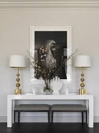 Living Room Console Table Living Room Decorating Ideas Modern Console Tables To