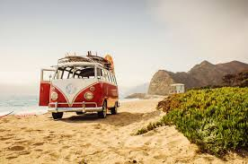 volkswagen van wallpaper ticket to ride trends we love lonny
