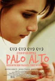 film romantique emma roberts poster of palo alto 2013 in hindi english dual audio 300mb