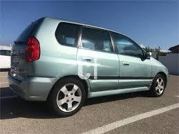 used mitsubishi space star cars spain