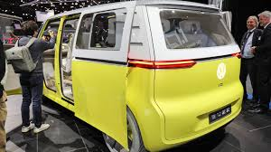 volkswagen concept van vw planning more i d concepts possible suv and sports car