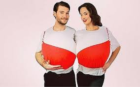 holloween costumes 12 awful couples costumes that will make you glad that you