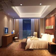 commendable illustration of master bedroom ceiling light