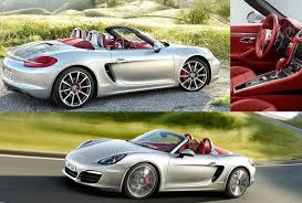 purple porsche boxster 2014 porsche boxster information and photos zombiedrive