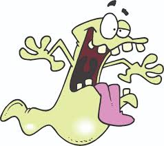 Easy To Draw Scary Halloween Pictures by Pix For Easy To Draw Scary Cartoon Monster Clip Art Library