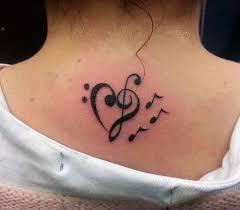 music tattoos ink idea tattoos art ideas