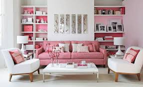 Bookshelves On The Wall Indoor Interior Decoration Design Great Room Apartments Are