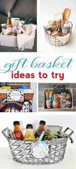 gift basket ideas gift basket ideas how to make a gift basket they ll