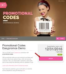 offer discounts and promo codes how to offer coupon codes on
