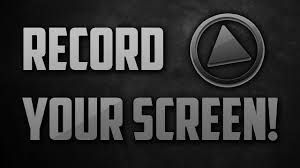 Record by How To Record Your Computer Screen For Free 2017 Youtube