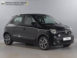 renault twingo 2015 used renault twingo black for sale motors co uk