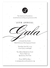 formal invitations formal event business invitations