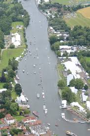 history of the course henley royal regatta