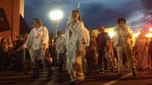 haunted houses fall festivals halloween events canton ohio