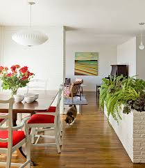 indoors garden exterior amazing planter box made from white brick filed with