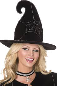 deluxe halloween witch hat for adults hats and fancy dress
