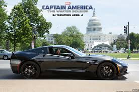 black on black corvette black widow chevrolet corvette stingray featured at chicago wide