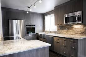 Black Kitchen Cabinet Paint Kitchen Black And Grey Cabinets Grey Kitchen Island With White