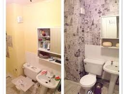 bathroom decorating ideas budget bathroom wallpaper ideas for bathroom 48 small bathroom