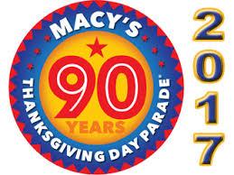 macy s thanksgiving day parade new york city latitudes travel