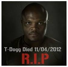 T Dogg Walking Dead Meme - les disparus the walking dead walking dead r i p pinterest