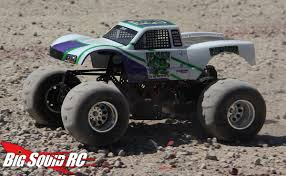 bigfoot monster truck show event coverage u2013 bigfoot 4 4 open house u0026 r c monster truck race