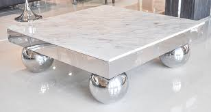 solid marble coffee table amazing click to see larger image modern marble coffee table in