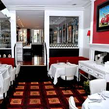 luxury restaurant hospitality interior design david burke