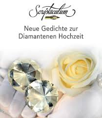 gedicht hochzeit einladung einladung diamantene hochzeit sergegiachetti