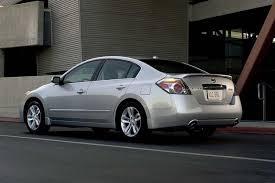 2007 Altima Interior 2007 2012 Nissan Altima Vs 2008 2012 Honda Accord Which Is