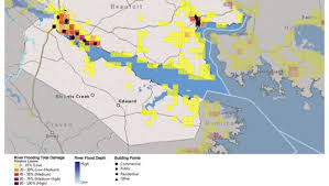 map of beaufort county sc meeting will focus on changes to flood maps washington daily news