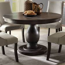 24 round pedestal table 24 best house round dining table images on pinterest dining room