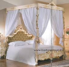 letto baldacchino letto baldacchino stile barocco made in italy a berchidda kijiji